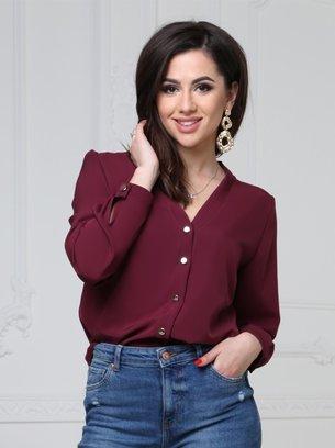 бежевая блуза, стильная блуза, классическая блуза