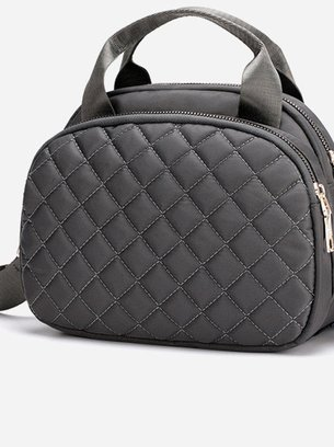 маленька сумка, серая сумочка
