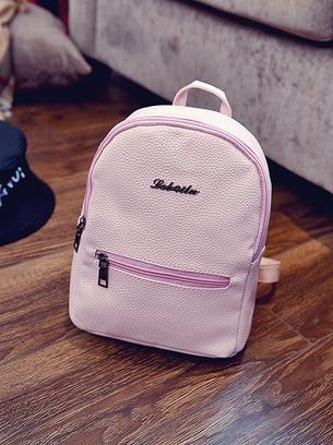 стильные рюкзаки, модные рюкзаки женские