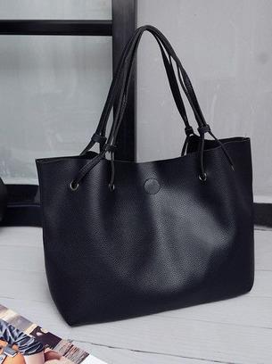 Удобная большая женская сумка
