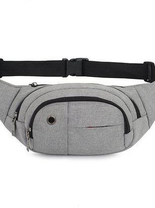 Удобная и практичная поясная сумка для ежедневного использования