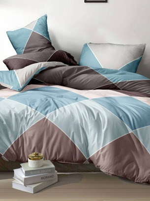 Шикарное постельное белье из бязи Ранфорс