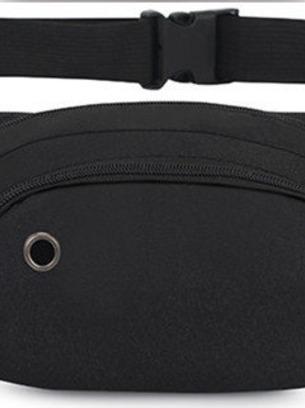 Удобная и практичная сумка на пояс
