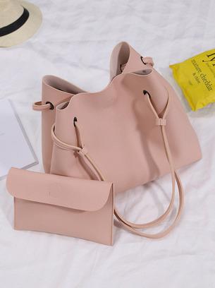 Стильная большая женская сумка