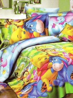 постельное белье для деток