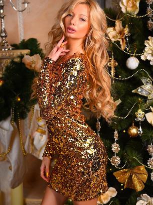платье пайетка, вечерние платья с пайетками