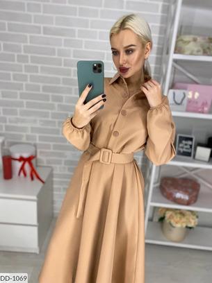 Нереально красивое длинное женское платье