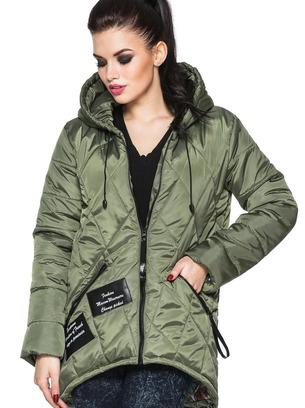 модные демисезонные куртки женские