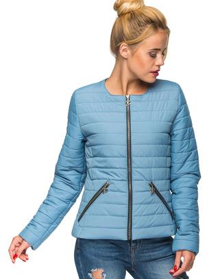 модные женские куртки, осенняя куртка женская, куртка без капюшона