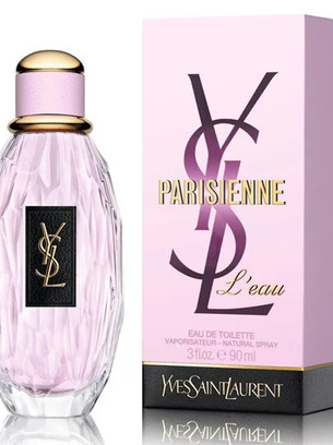 Женский парфюм Yves Saint Laurent Parisienne (Ив Сель Лоран Паризьен) 90 мл