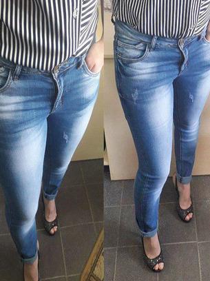 модные женские джинсы, женские джинсы с поцарапками