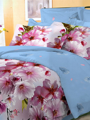красивое постельное недорого