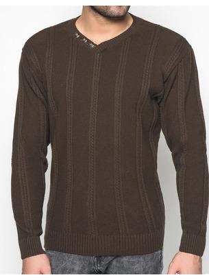 модные мужские свитера с латками