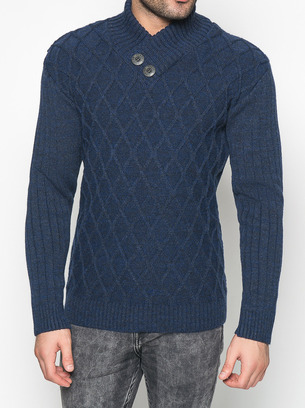 модные теплые свитера мужские