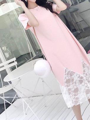 красивые платья, платья с кружевом, летние платья