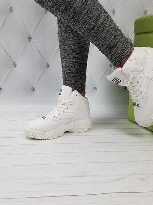 кроссовки женские, модные кроссовки сникерсы, кроссовки на высокой платформе