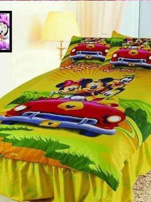 постельное белье для детей, постельное белье сатин td elway