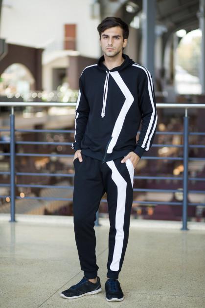 модный спортивный костюм мужской