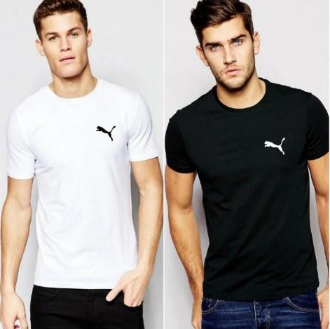 Крутая и удобная мужская футболка