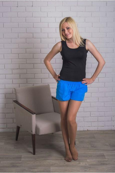 Удобные короткие женские летние шорты