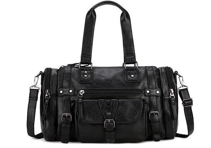 Высококачественная сумка унисекс