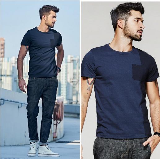 Крутая футболка мужская