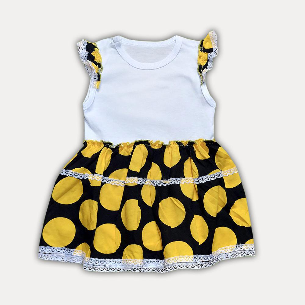 платье боди для девочек