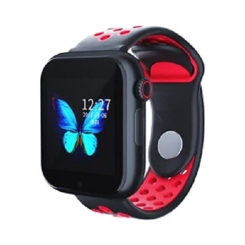 СМАРТ ЧАСЫ Умные часы Smart Watch Z6S Red ЛЮКС КОПИЯ