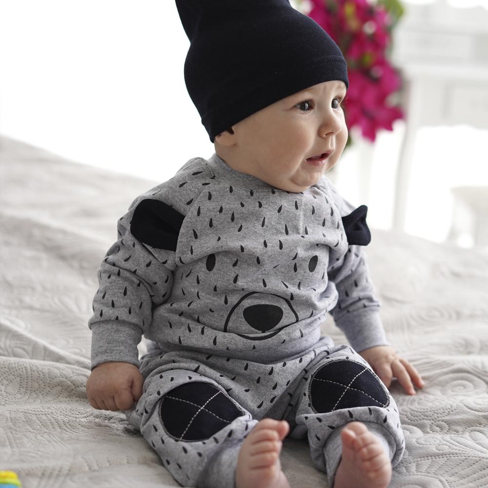 зимний костюм для малышей