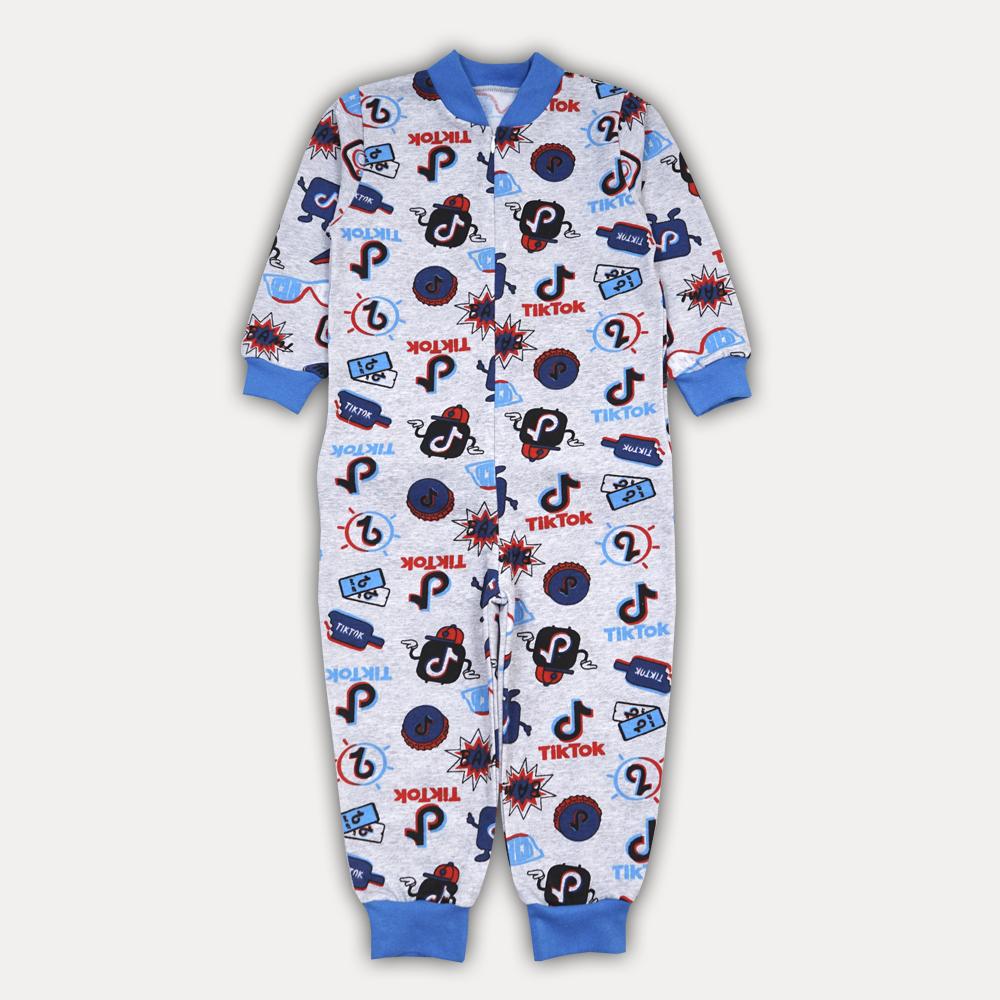 детские пижамы комбинезоны