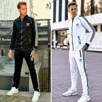 """Мужской спортивный костюм Adidas """"Buddy"""""""