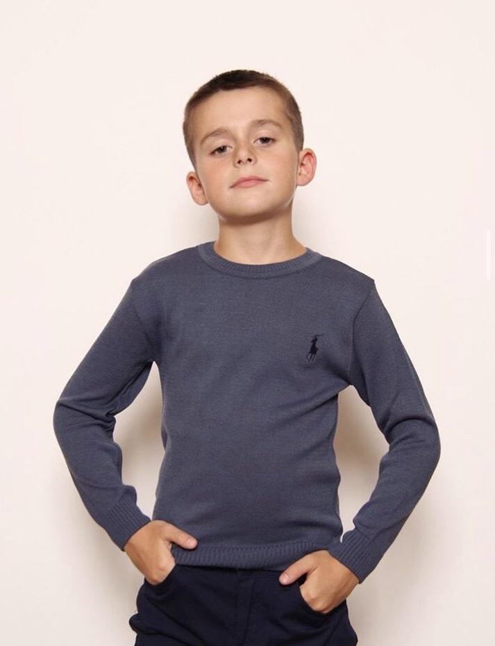модные свитера для подростков