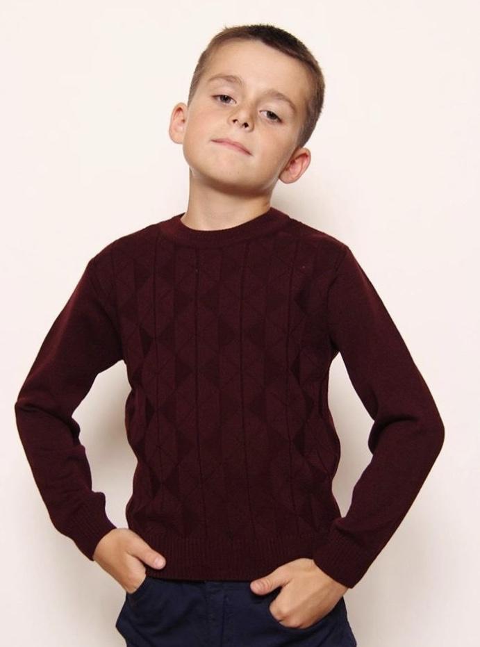 модный свитер мужской для мальчика