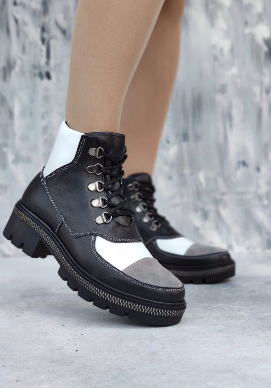 ботинки на каблуке, ботинки на платформе