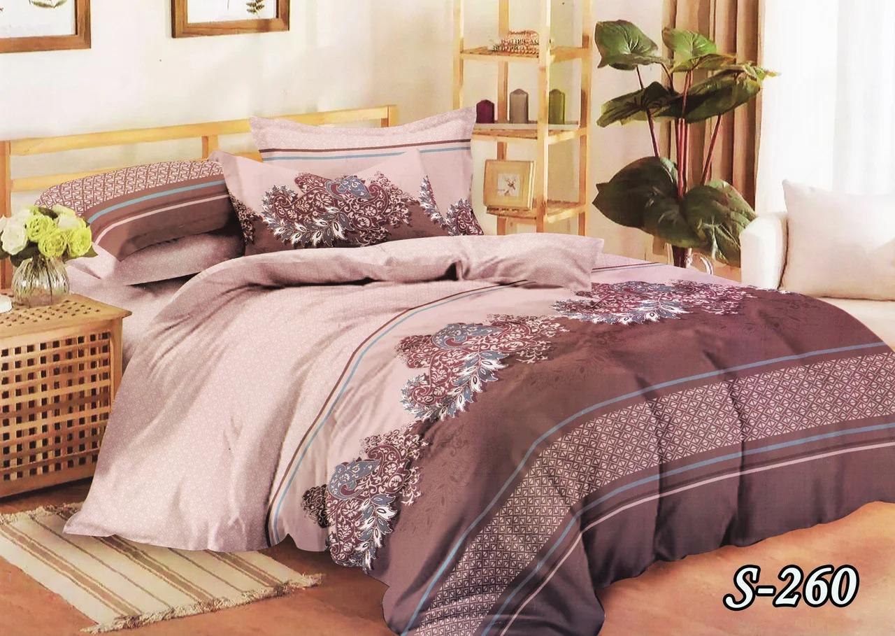 красивое полуторное постельное белье
