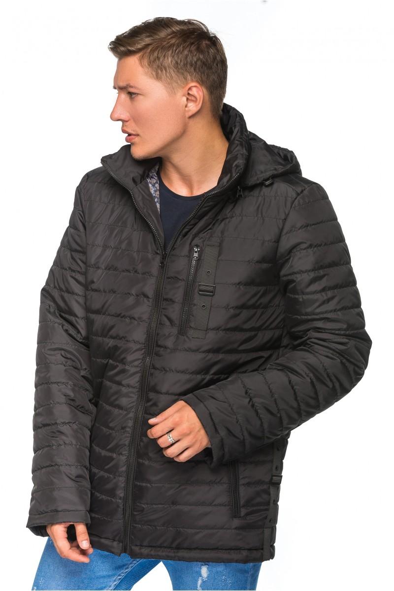 мужская куртка, демисезонная куртка