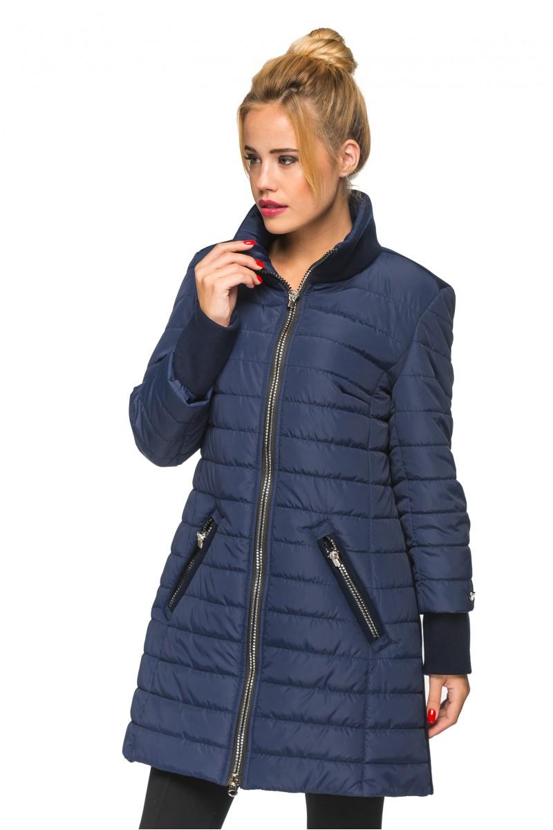 женская куртка, удлиненная куртка