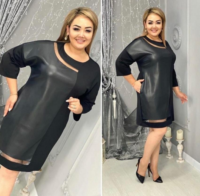 короткое платье, платье с сеткой