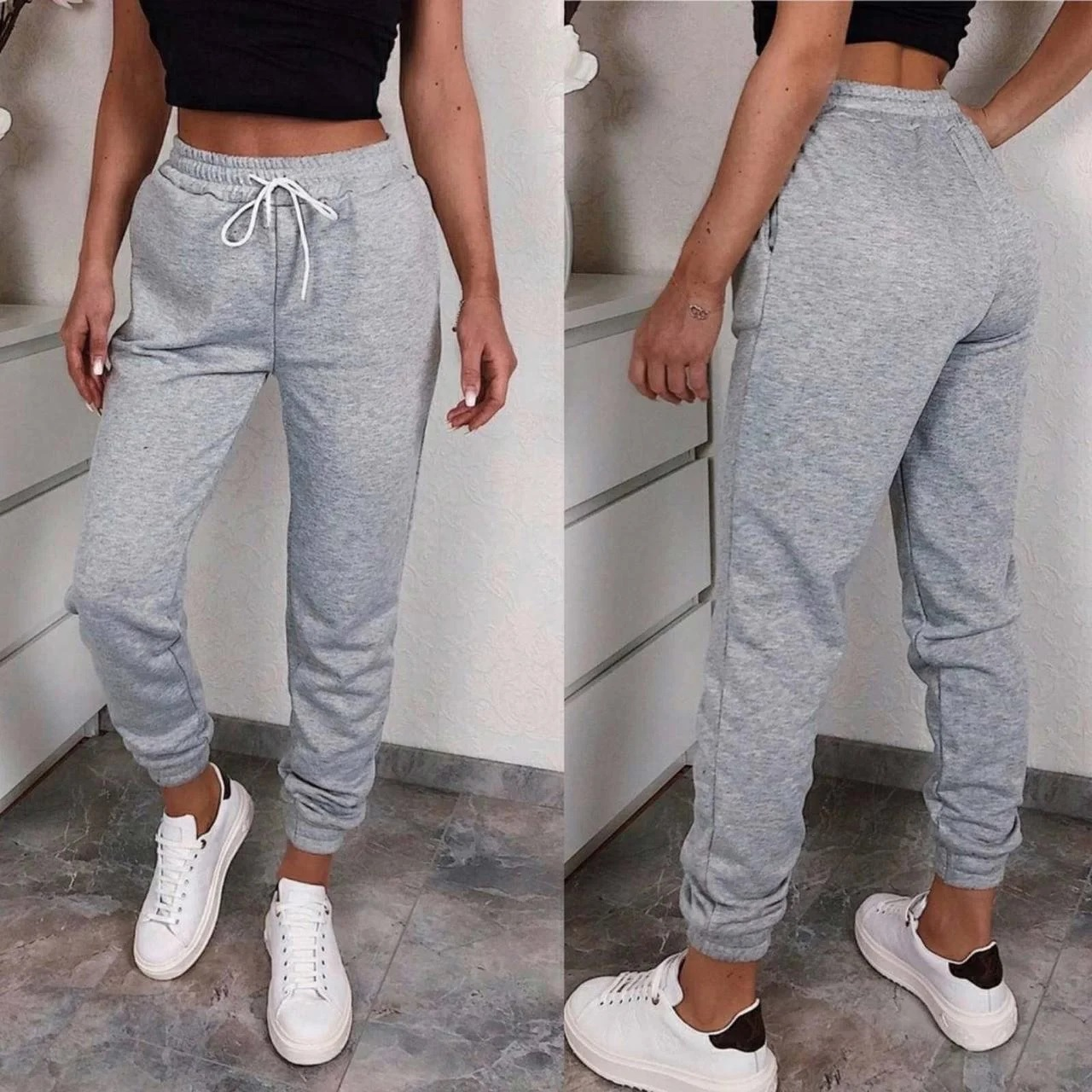 теплые штаны, повседневные штаны