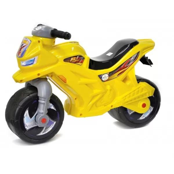 детский велобег, велобег мотоцикл