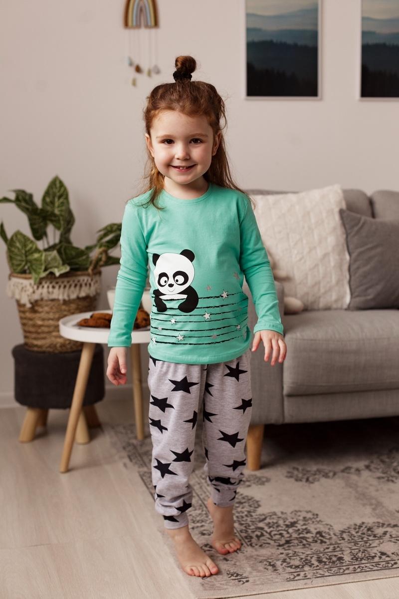 пижама для девочек, тонкая пижама