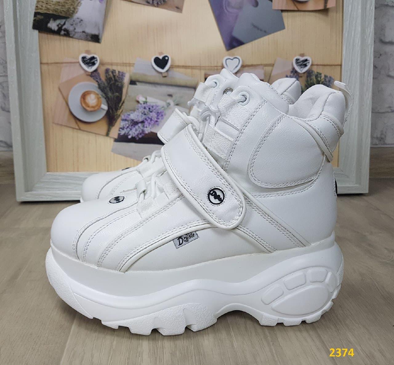 женские ботинки, зимние ботинки