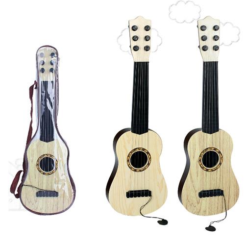 Отличная детская музыкальная  Гитара