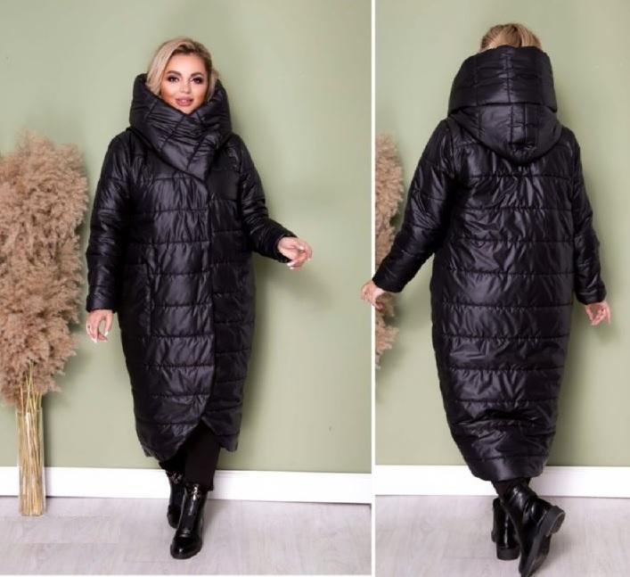 женское пальто, зимнее пальто
