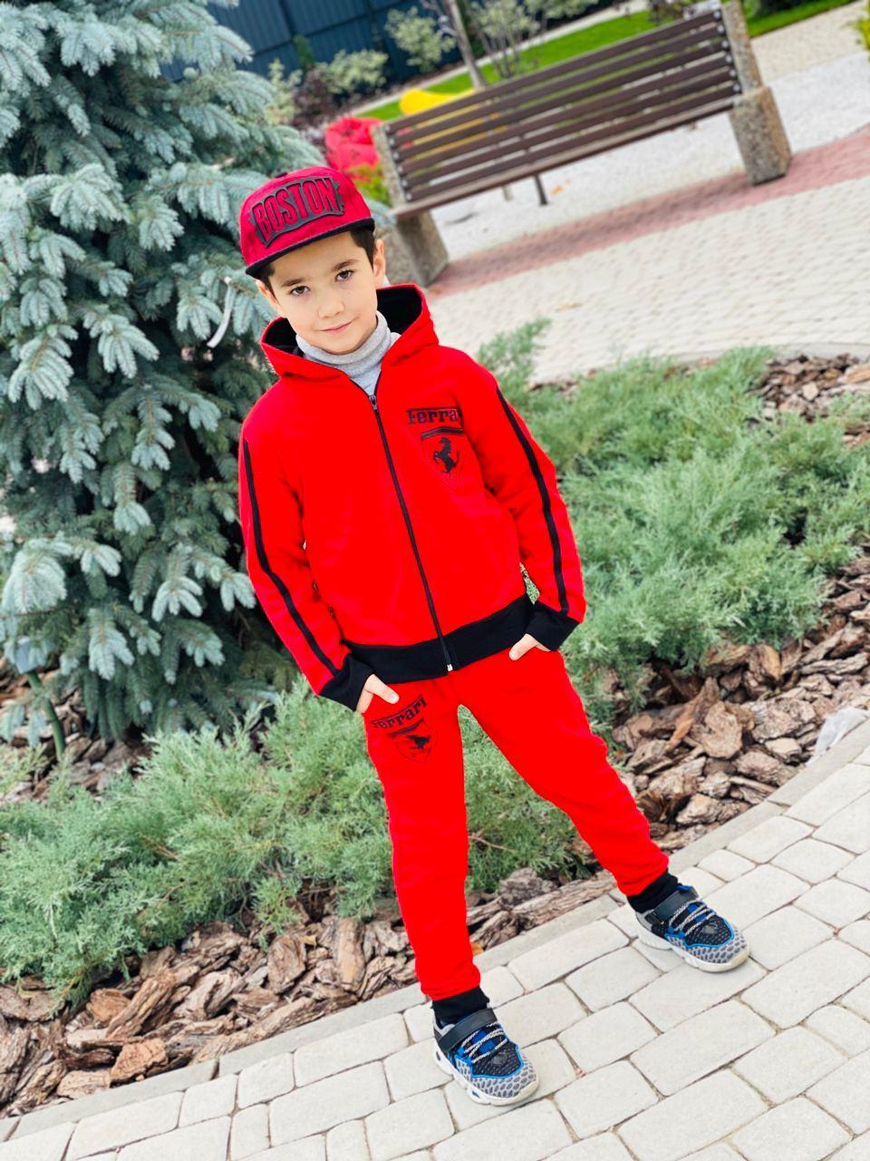 детский костюм, спортивный костюм