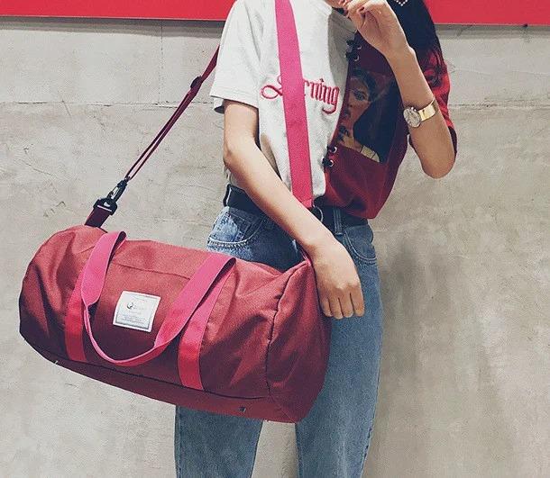 Превосходная спортивная сумка для поездок