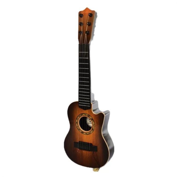Музыкальный инструмент для детей– «Гитара»