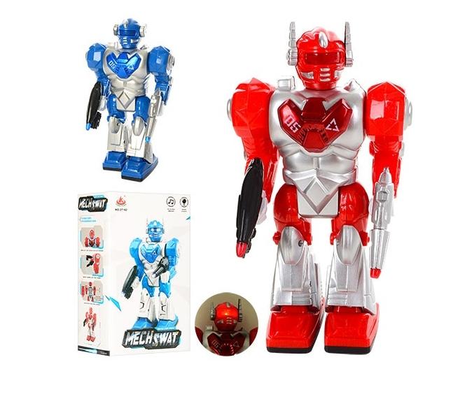 Крутой супер новый «Робот MAX» игра для детей