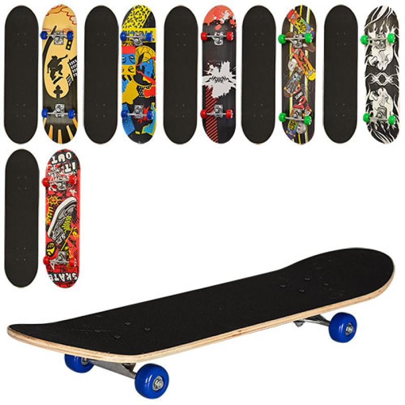 Стильный удобный Скейт для детей