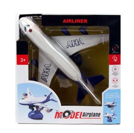 Красивая детская игрушка «Самолет»